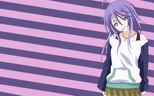 Rating: Safe Score: 38 Tags: blue_eyes candy lollipop purple_hair rosario+vampire shirayuki_mizore User: 秀悟