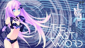 Rating: Safe Score: 255 Tags: blue_eyes hyperdimension_neptunia hyperdimension_neptunia_mk2 long_hair nepgear purple_hair purple_sister tagme User: Stealthbird97