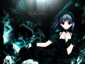 Rating: Safe Score: 93 Tags: dark dress gothic photoshop suzuhira_hiro User: EmperorOfGore
