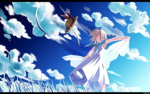 Rating: Safe Score: 60 Tags: minori sky wind:_a_breath_of_heart wings User: porea