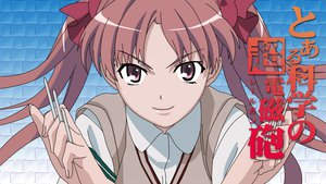 Rating: Safe Score: 40 Tags: brown_hair logo long_hair pink_eyes ribbons school_uniform shirai_kuroko to_aru_kagaku_no_railgun to_aru_majutsu_no_index twintails vector weapon User: HawthorneKitty