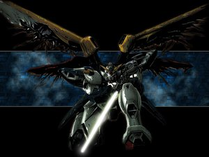 Rating: Safe Score: 35 Tags: gundam_wing mobile_suit_gundam User: Oyashiro-sama