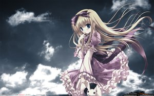 Rating: Safe Score: 36 Tags: blonde_hair blue_eyes clouds sky tinkerbell User: Maboroshi