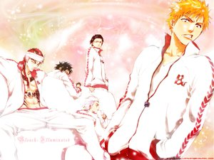 Rating: Safe Score: 8 Tags: abarai_renji all_male bleach ishida_uryuu kurosaki_ichigo male User: Oyashiro-sama
