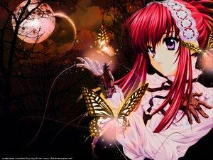 Rating: Safe Score: 18 Tags: butterfly minakami_chikage sister_princess tenhiro_naoto User: Oyashiro-sama