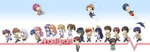 Rating: Safe Score: 32 Tags: angel_beats! chaa chibi fish_saito fujimaki hinata_hideki hisako irie_miyuki iwasawa_masami matsushita nakamura_yuri naoi_ayato noda ooyama otonashi_yuzuru sekine_shiori shiina tachibana_kanade takamatsu takeyama tk yui_(angel_beats!) yusa User: HawthorneKitty