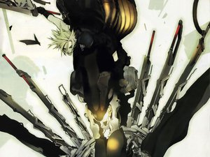 Rating: Safe Score: 12 Tags: cloud_strife final_fantasy final_fantasy_vii final_fantasy_vii_advent_children User: haru3173
