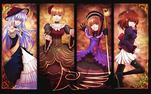 Rating: Safe Score: 35 Tags: beatrice eva-beatrice goth-loli lolita_fashion umineko_no_naku_koro_ni ushiromiya_ange virgilia User: happygestapo