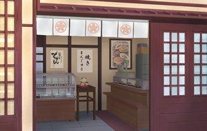 Rating: Safe Score: 18 Tags: biako building food nobody original scenic User: otaku_emmy