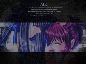 Rating: Safe Score: 2 Tags: air key loli michiru tohno_minagi visualart User: Oyashiro-sama