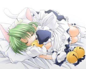 Rating: Safe Score: 11 Tags: dejiko di_gi_charat sleeping white User: Oyashiro-sama