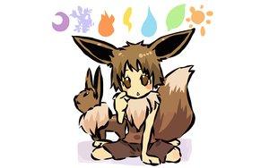 Rating: Safe Score: 65 Tags: eevee hitec moemon pokemon User: 秀悟