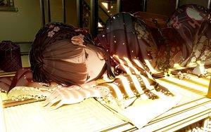 Rating: Safe Score: 107 Tags: atha japanese_clothes kimono original User: Fepple