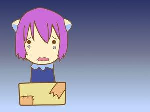 Rating: Safe Score: 26 Tags: blue chibi elfen_lied vector User: Oyashiro-sama
