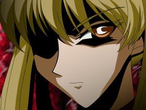 Rating: Safe Score: 9 Tags: blonde_hair brown_eyes close sawachika_eri school_rumble User: Oyashiro-sama