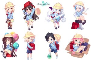 Rating: Safe Score: 35 Tags: aliasing ball bandaid black_hair blonde_hair blue_eyes brown_hair chii_aruel crying ephnel erwin_arclight green_eyes guitar haru_estia hat instrument iris_yuma jin_seipatsu lily_bloomerchen logo loli long_hair magic male orange_eyes pink_hair ponytail purple_eyes red_eyes school_uniform short_hair shorts skirt soccer socks soul_worker sport stella_unibell takotsu tears twintails white white_hair wink yellow_eyes User: otaku_emmy