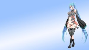 Rating: Safe Score: 166 Tags: blue blue_eyes blue_hair gradient hatsune_miku jack_dempa long_hair navel see_through thighhighs twintails vocaloid User: SciFi