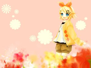 Rating: Safe Score: 15 Tags: kagamine_rin vocaloid User: 秀悟