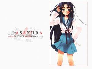 Rating: Safe Score: 17 Tags: asakura_ryouko itou_noiji suzumiya_haruhi_no_yuutsu white User: Oyashiro-sama