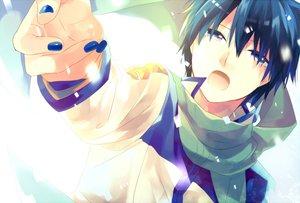 Rating: Safe Score: 18 Tags: akitsuki_(akiduko) all_male kaito male vocaloid User: MissBMoon
