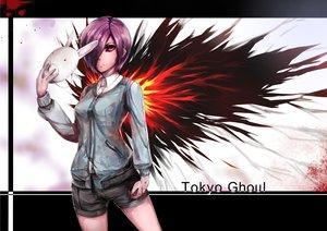 Rating: Safe Score: 134 Tags: kirishima_touka mask purple_hair red_eyes short_hair suikaxd tokyo_ghoul User: SciFi