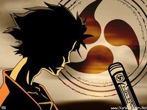 Rating: Safe Score: 13 Tags: all_male male mugen samurai_champloo User: Oyashiro-sama