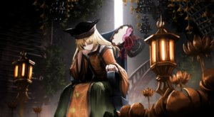 Rating: Safe Score: 3 Tags: blonde_hair long_hair ryosios tagme_(character) touhou yellow_eyes User: luckyluna
