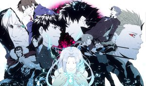 Rating: Safe Score: 24 Tags: emiya_kiritsugu fate/stay_night fate/zero gilgamesh irisviel_von_einzbern kotomine_kirei matou_kariya s_tanly saber tohsaka_tokiomi uryuu_ryuunosuke waver_velvet zero_lancer zero_rider User: opai