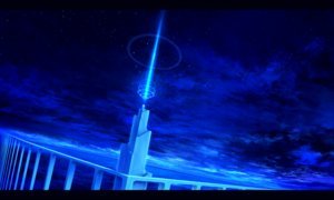 Rating: Safe Score: 73 Tags: clouds mks night original scenic sky stairs User: FormX