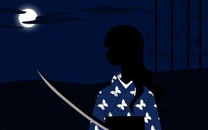 Rating: Safe Score: 12 Tags: blue dark itoshiki_rin sayonara_zetsubou_sensei vector User: Pilop