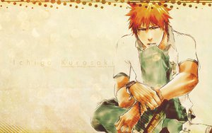 Rating: Safe Score: 30 Tags: all_male bleach kurosaki_ichigo male User: Dark_Person