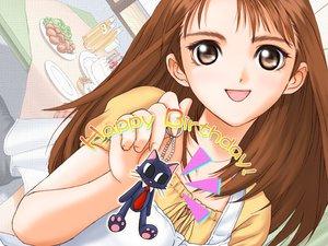 Rating: Safe Score: 15 Tags: room_with_lina taka_tony User: Oyashiro-sama