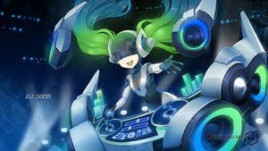 Rating: Safe Score: 35 Tags: green_hair keiryuu_seo league_of_legends long_hair music sona_buvelle tagme watermark User: gnarf1975