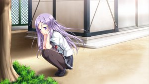 Rating: Safe Score: 80 Tags: amou_mikage game_cg kikurage purple_software shiawase_kazokubu User: Maboroshi