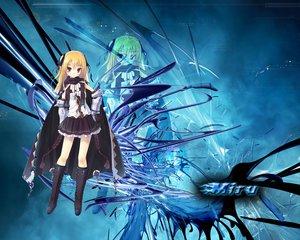 Rating: Safe Score: 19 Tags: blonde_hair blue boots long_hair red_eyes tagme tagme_(artist) tagme_(character) User: Naoki