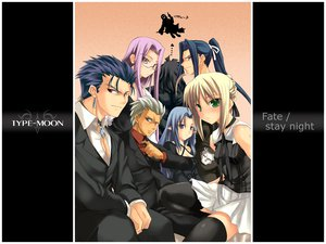 Rating: Safe Score: 15 Tags: archer artoria_pendragon_(all) assassin berserker cu_chulainn cursed_arm_hassan fate_(series) fate/stay_night male medea_(fate) pointed_ears rider saber User: Oyashiro-sama