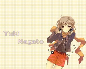 Rating: Safe Score: 23 Tags: headphones nagato_yuki suzumiya_haruhi_no_yuutsu User: w7382001