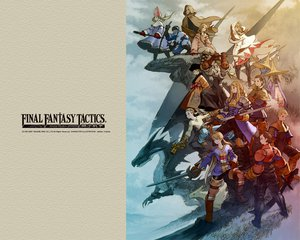 Rating: Safe Score: 20 Tags: agrias_oaks argath_thadalfus delita_heiral final_fantasy final_fantasy_tactics ramza_beoulve User: Wargamer234