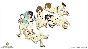 Rating: Safe Score: 78 Tags: akiyama_mio camera hirasawa_yui k-on! kotobuki_tsumugi nakano_azusa tainaka_ritsu white User: Wiresetc