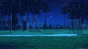 Rating: Safe Score: 102 Tags: arsenixc night nobody original scenic sky stars tree vvcephei User: opai