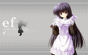 Rating: Safe Score: 38 Tags: amamiya_yuuko ef ef_a_fairy_tale_of_the_two gray long_hair User: jjjjjhhhhh