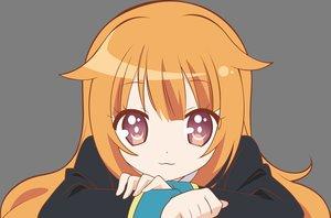 Rating: Safe Score: 32 Tags: amatsuka_mao brown_eyes close gj_bu long_hair orange_hair transparent vector User: RyuZU