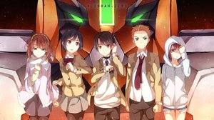 Rating: Safe Score: 155 Tags: aldnoah.zero amifumi_inko asseylum_vers_allusia black_eyes black_hair bow brown_eyes brown_hair calm_craftman collar group headband kaizuka_inaho male mecha orange_hair pantyhose pink_eyes rayet_areash red_eyes seifuku short_hair shorts yuuri_nayuta User: RyuZU