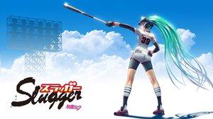 Rating: Safe Score: 227 Tags: baseball clouds hatsune_miku long_hair sport uniform vocaloid wokada User: HawthorneKitty