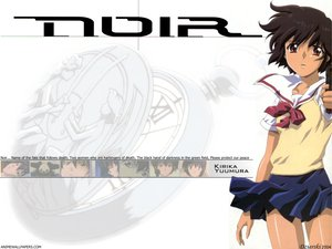Rating: Safe Score: 5 Tags: noir yuumura_kirika User: Oyashiro-sama