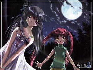 Rating: Safe Score: 28 Tags: air key loli michiru moon night tohno_minagi visualart User: Oyashiro-sama