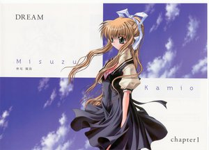 Rating: Safe Score: 12 Tags: air kamio_misuzu key User: Oyashiro-sama