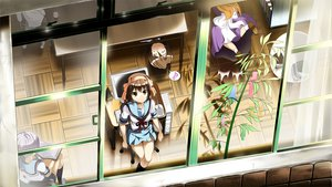 Rating: Safe Score: 59 Tags: asahina_mikuru group koizumi_itsuki kyon male nagato_yuki skyt2 suzumiya_haruhi suzumiya_haruhi_no_yuutsu User: HawthorneKitty