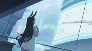 Rating: Safe Score: 35 Tags: animal_ears bunny_ears bunnygirl kamu_kame original User: ssagwp