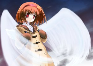 Rating: Safe Score: 17 Tags: kanon tsukimiya_ayu User: HawthorneKitty
